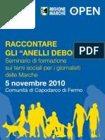 20101018 OPEN Seminario Giornalisti