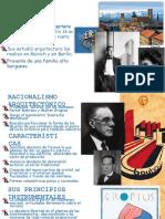 WALTER GROPIUS - Historia de la Arquitectura IV.pptx
