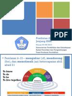 A. PENILAIAN KELAS K 13 SMA.pptx