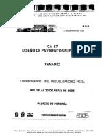 DISEÑO DE PAVIMENTOS FLEXIBLES UNAM SIN PASS.pdf