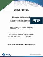 Manual de Operación y Manteniemiento PMH-UTK 2000+TE.pdf