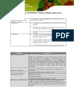 Diseño Universal de Aprendizaje (DUA)