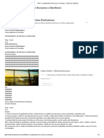 PIM II - Levantamento de Recursos e Hardware - Materiais de Estudo