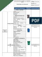 Pg-05 Programa Auditorias Internas