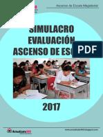SIMULACRO EVALUACIÓN ASCENSO DE ESCALA 2017.pdf