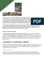 Culturas y costumbres de 4 paises de america.docx