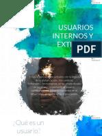 m2t4 - Usuario Interno y Externo