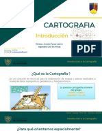 CARTOGRAFIA MINERA