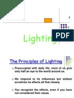 Class 11 Lighting