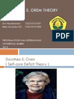 PPT Dorothy E. Orem.pptx