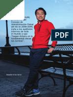 Capitulo 1 Entrevista a Presidente Del IIA Global 2018-2019