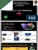 Rocas y Minerales Con Video