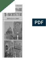 Dictionnaire d' Architecture.pdf