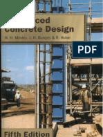 Reinforced Concrete Design - W.H. MOSLEY
