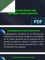 Comportamiento Del Mercado Internacional.pptx