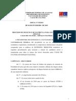 EDITAL MATRICULAS - CASAS DE CULTURA - 2019 .pdf