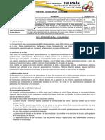 2 SESION_I BIM_LOS ORIGENES DE LA HUMANIDAD (2).docx
