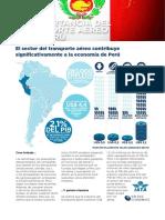 Peru Value of Aviation Esp