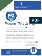 CARTILLA TU Y LA PAZ - ESPANHOL(1).pdf