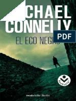 O Eco Negro - Michael Connelly