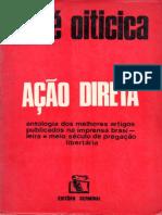 OITICICA, José. Ação Direta.pdf