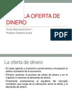 4 - La Oferta de Dinero.pdf