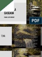 CASA DE LA CASCADA.pptx
