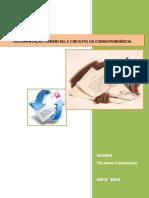 Ufcd-3839 - Documentao Comercial e Circuitos de Correspondencia
