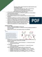 4 Extensions of Mendelian Genetics