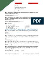 9 Đề tổng hợp ôn luyện toán 5 - Thầy Quân 0868869670.pdf