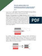 GUÍA DE LABORATORIO N08 ESTRUCTURA CARACTERÍSTICAS DE ARRANQUE.docx; ENSAYO DE CIRCUITO ABIERTO, ENSAYO DE CORTOCIRCUITO DE LA MAQUINA SÍNCRONA.docx