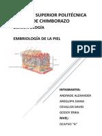 EMBRIOLOGÍA DE LA PIEL.docx