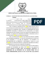 EXCEPCIÓN PREVIA DE EXTINCIÓN DE LA ACCIÓN PENAL.docx