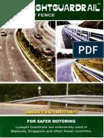 guardrail katalog