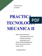 TECNOLOGIA MECANICA II (1).docx