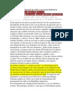Presupuesto de culto y sus raíces históricas -.docx