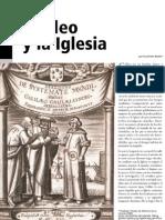 Guillermo Boido - Galileo y la Iglesia