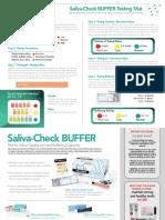 Saliva Check TestingMat