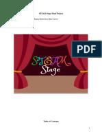 steam stage portfolio