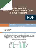 66344709-TECNOLOGIA-WDM.pptx