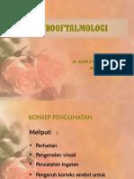 Neuro Ofthalmologi Dr.alfa