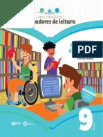 Fasciculo do curso Mediadores de Leitura