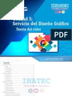 Unidad1 - Servicios de Diseño Gráfico, Tema 2 - Teoría Del Color