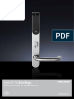 Aperio Technology Brochure