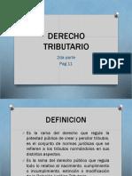 Derecho Penal Administrativo Programa