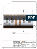 a102 - Front Elevation (a3)