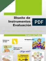 Documento Base Estructurada