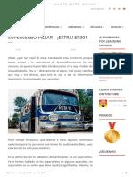 Superverbo Pillar - ¡Extra! EP301 - Spanish Podcast.pdf