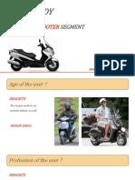 survey on urban mobility