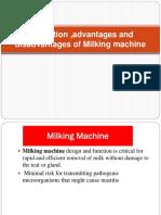 evaluation of milk machine.pptx